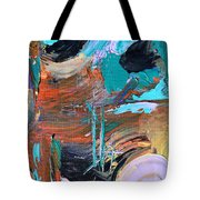 Shipwreck Harbor Tote Bag