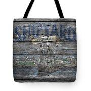 Shipyard Brewing Tote Bag