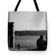 Shivers Tote Bag