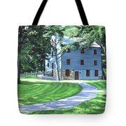 Shoaff's Mill Tote Bag