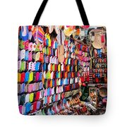 Shoe Souk Tote Bag
