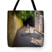 Shooters Lane Shaftesbury Tote Bag