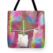 Shop Art Pop Art Tote Bag
