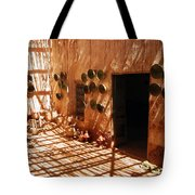 Shop In Tamegroute Tote Bag