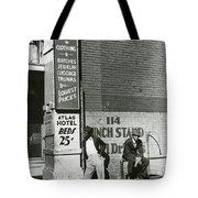 Shop Memphis Tennessee  Tote Bag