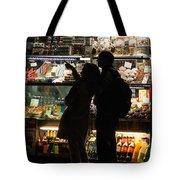 Shop Tote Bag