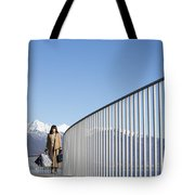 Shopping Bags Tote Bag