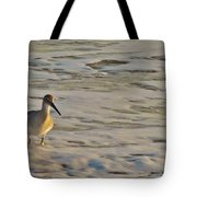 Shore Bird 7 12/5 Tote Bag