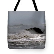 Shore Breeze Tote Bag