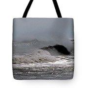 Shore Breeze Tote Bag