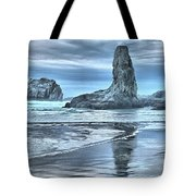 Shore Guardians Tote Bag