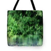 Shore Line Tote Bag