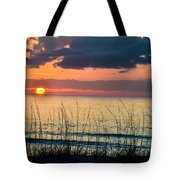 Shore To Eternity  Tote Bag