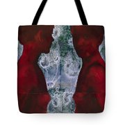 Shoreline Tote Bag by Graham Dean