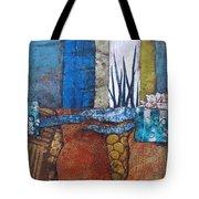 Shoreline Vi  Tote Bag