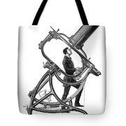 Short-focus Telescope, 1881 Tote Bag