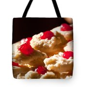 Shortbread Cookies Tote Bag