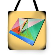 Shot Shift - Matriarche 1 Tote Bag