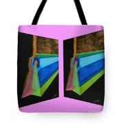 Shots Shifted - Hermite 7 Tote Bag