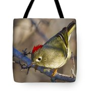 Show-off Tote Bag