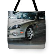 Show Room Tote Bag