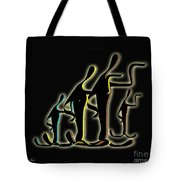 Show Time 2 Tote Bag