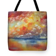 Show Your Color Tote Bag