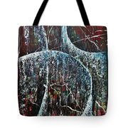 Showers Of Mercy And Grace Tote Bag