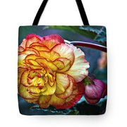 Showgirl Tote Bag