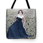 Showing Some Class Tote Bag