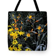 Showoff Competition Tote Bag