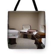 Showroom Tote Bag