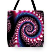 Showstopper Tote Bag