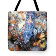 Shrimp 32 Tote Bag