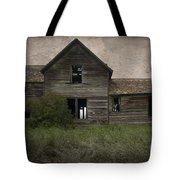 Shrouded In Mystery Tote Bag