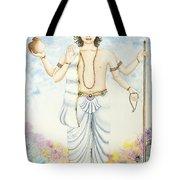 Shukra Venus Tote Bag