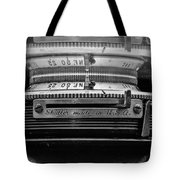 Shutter Usa Tote Bag