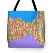 Siblings 1 Tote Bag