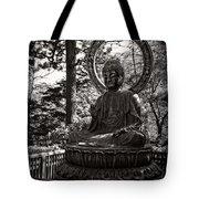 Siddhartha Gautama Buddha Tote Bag