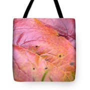 Side By Side They Fall Tote Bag