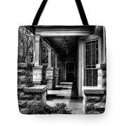 Side Porch Tote Bag