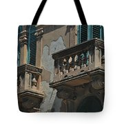 Side Street Tote Bag