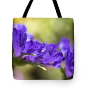 Sideview Tote Bag
