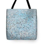 Sidewalk Abstract-12 Tote Bag