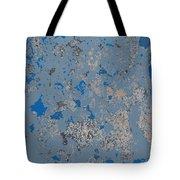 Sidewalk Abstract-17 Tote Bag