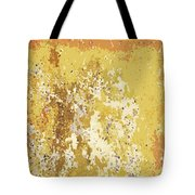 Sidewalk Abstract-21 Tote Bag