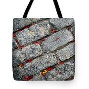 Sidewalk Tote Bag