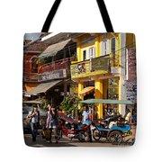 Siem Reap 03 Tote Bag