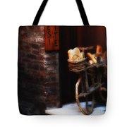 Siena Bakery Tote Bag