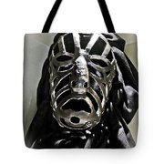 Siena Torture Mask Tote Bag